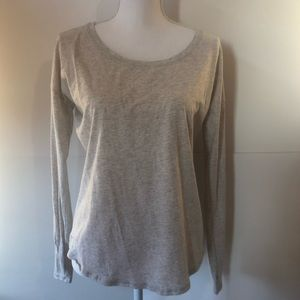 Under Armour LS T-shirt womens large